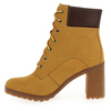 Chaussure Timberland modèle ALLINGTON 6IN LACE UP, Beige - vue 2