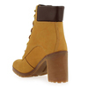 Chaussure Timberland modèle ALLINGTON 6IN LACE UP, Beige - vue 3