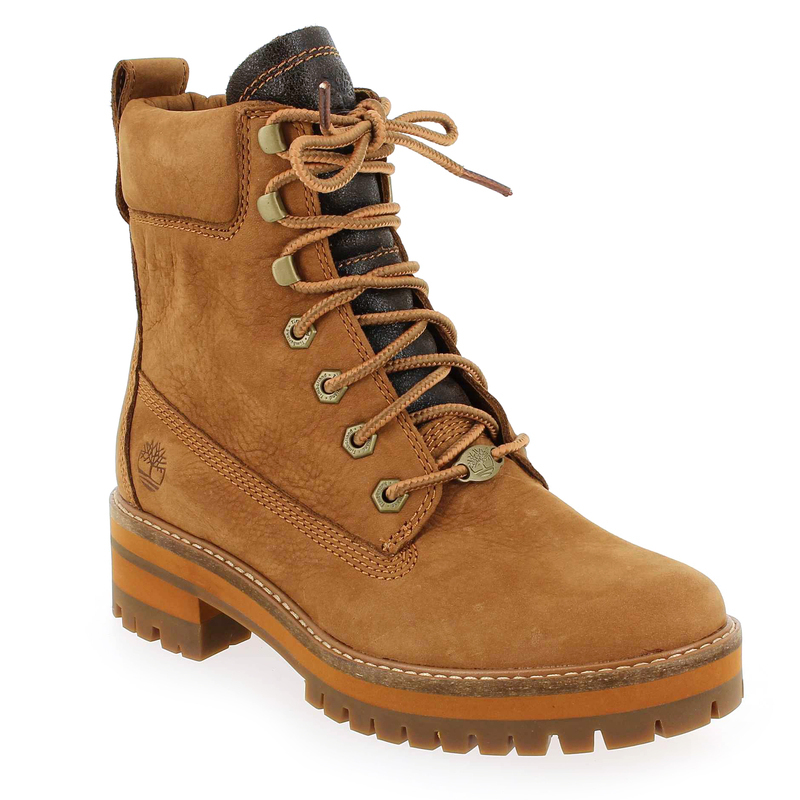 chaussure timberland pour femme