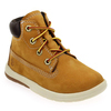 Chaussure Timberland modèle NEW TODDLE TRACKS 6 BOOT, Camel - vue 0