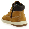 Chaussure Timberland modèle NEW TODDLE TRACKS 6 BOOT, Camel - vue 3