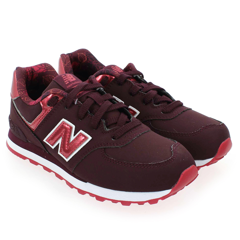 new balance couleur bordeaux