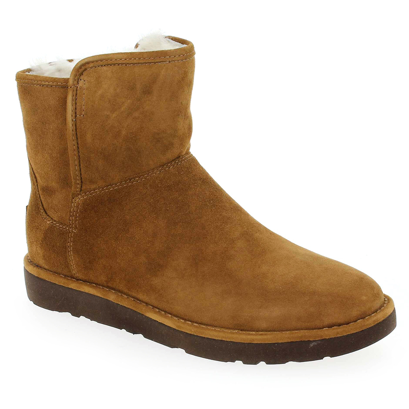 Ugg Bottines Abree Camel uNluGe7u7C