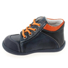 Chaussure Bellamy modèle INDEX, Marine Orange - vue 2