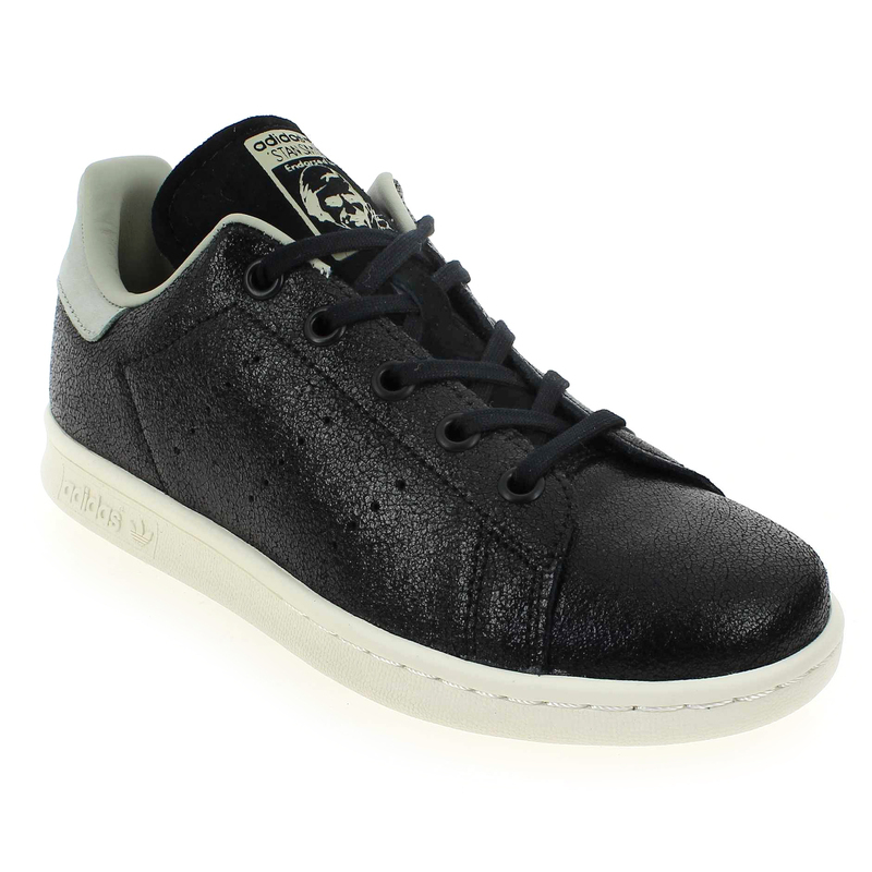 stan smith noir garcon
