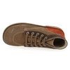 Chaussure Kickers modèle LEGENDOK NEW, Marron Orange - vue 4