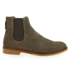 Chaussure Clarks modèle CLARKDALE GOBI, Velours Taupe - vue 1