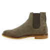 Chaussure Clarks modèle CLARKDALE GOBI, Velours Taupe - vue 2