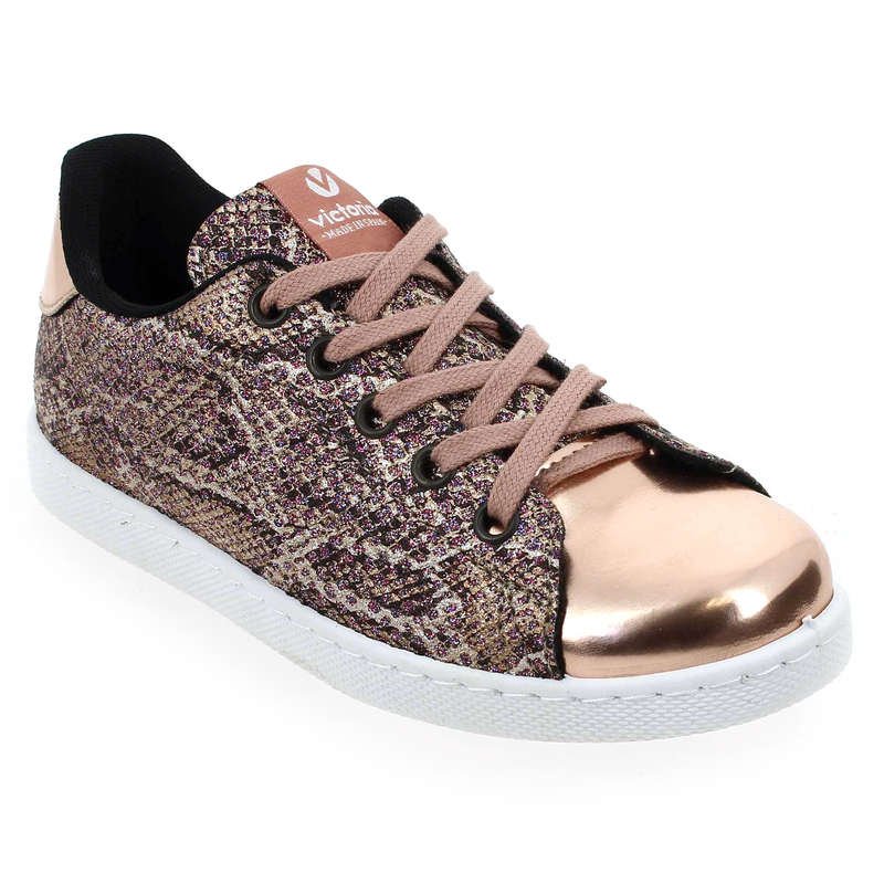 Chaussures Victoria roses Casual enfant Phs8J