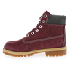 Chaussure Timberland modèle 6IN PREMIUM WP BOOT, Bordeaux - vue 2
