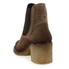 Chaussure PintoDiBlu  modèle 73132, Velours Taupe - vue 3