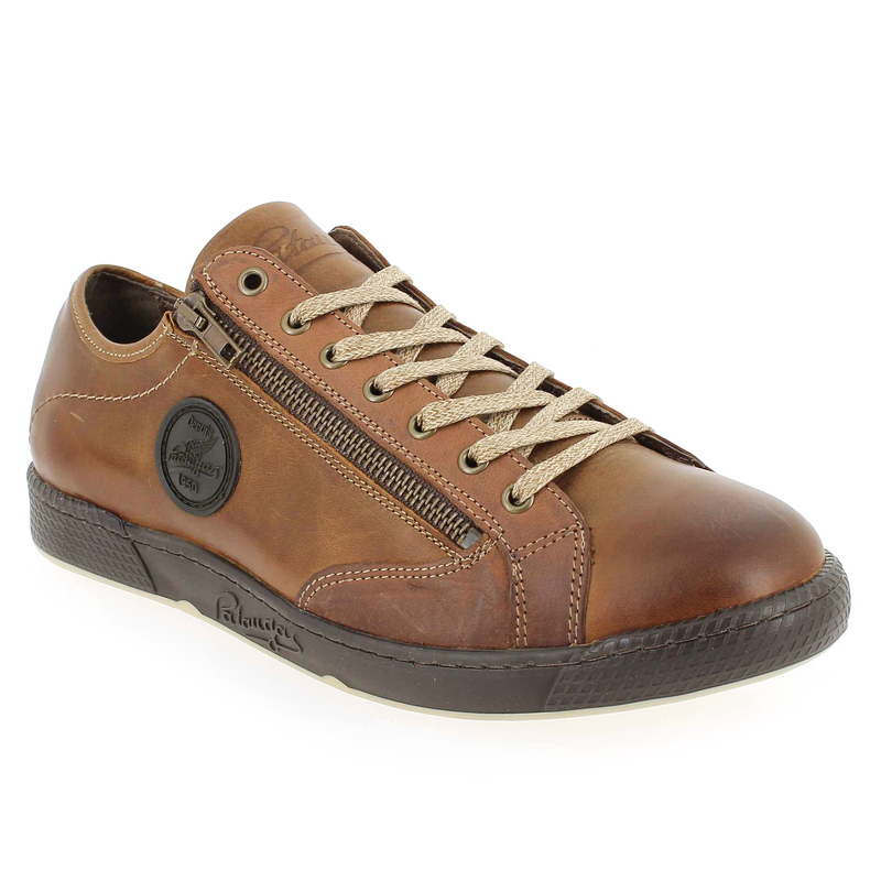 fcf092bb9e2 Chaussure Pataugas JAY camel 5409001 pour Homme