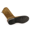 Chaussure AS98 - Airstep modèle 967317, Velours camel - vue 5