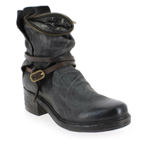 Chaussure AirStep - AS98 modèle 261203, Anthracite - vue 0