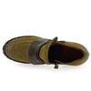 Chaussure AS98 - Airstep modèle 194101, Jaune olive - vue 4