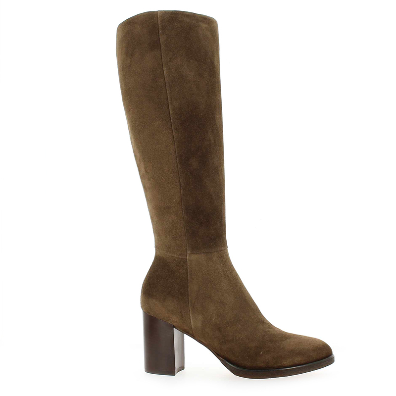 Chaussure Progetto T149 OLMA Marron couleur Taupe - vue 1