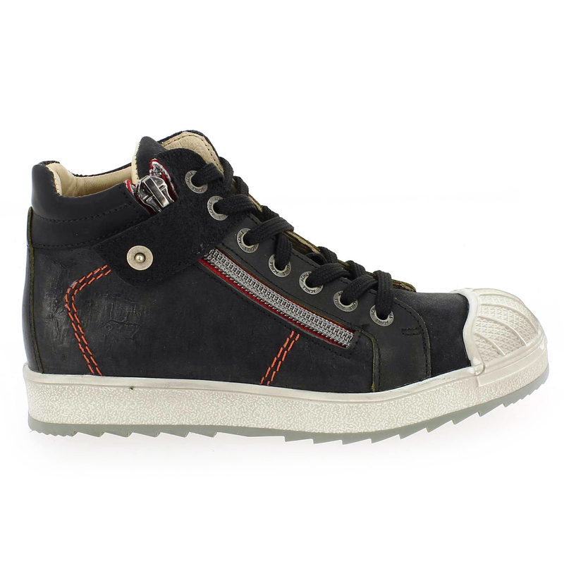 Noir Enfant Garcon Réf54649 5464902 Chaussures 02 Achile Chaussure Pour Gbb Diego By 7vgYbfy6