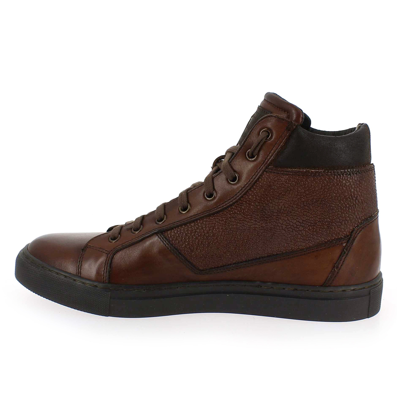 Chaussure Redskins NERINEL Marron 5468001 pour Homme