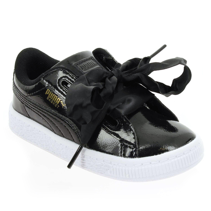 chaussures puma fille
