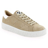 Chaussure No Name modèle PICADILLY SNEAKER, Beige - vue 0