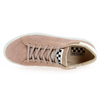 Chaussure No Name modèle PICADILLY SNEAKER, Rose pastel  - vue 4