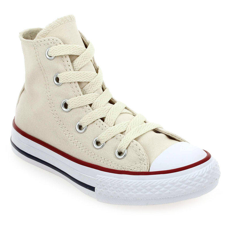 chaussure ouverte converse