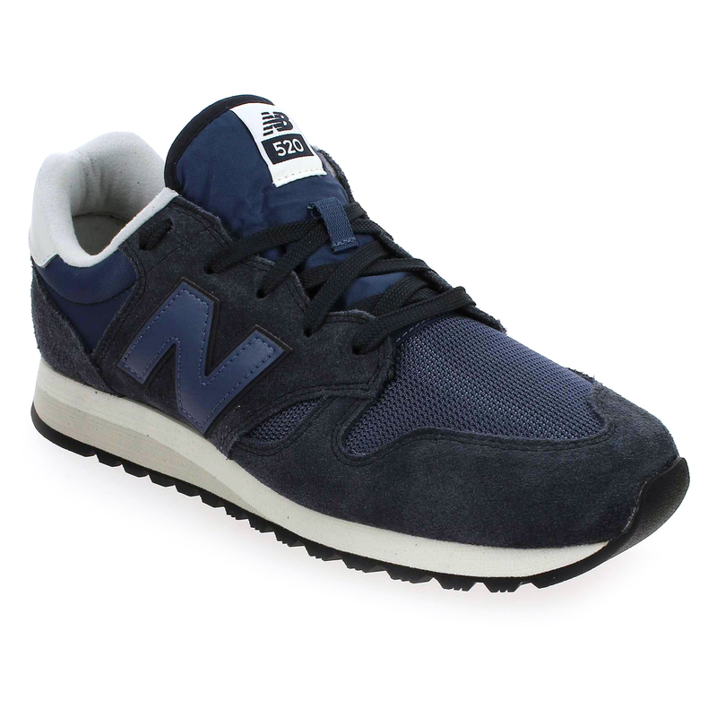 Marques Chaussure homme New Balance homme U520 Blue