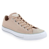 Chaussure Converse modèle CHUCK TAYLOR  ALL STAR OX, Nude - vue 0