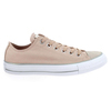 Chaussure Converse modèle CHUCK TAYLOR  ALL STAR OX, Nude - vue 1
