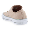 Chaussure Converse modèle CHUCK TAYLOR  ALL STAR OX, Nude - vue 3