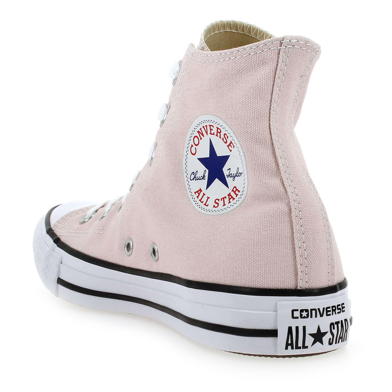 converse all star rose pastel femme