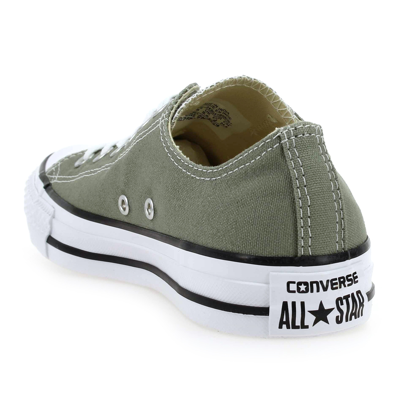 all star converse homme kaki