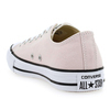Chaussure Converse modèle CHUCK TAYLOR  ALL STAR OX SEASONAL, Rose pastel - vue 3