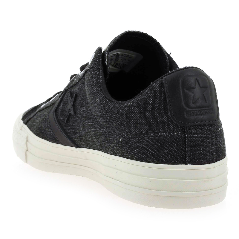Player Star Pour Converse Réf54757 Chaussure Chaussures 5475701 Ox 01 Gris Homme EI2DHYW9
