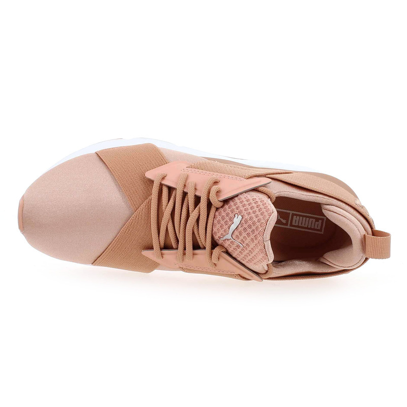 Chaussure Puma MUSE XSTRP EP Rose 5476801 pour