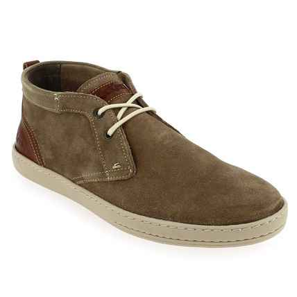 Marques Chaussure homme Kickers homme Snaper Marine 10