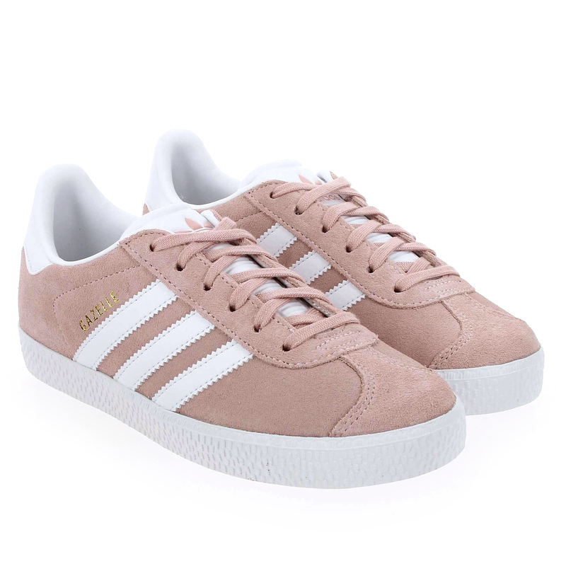 adidas femme chaussure rose