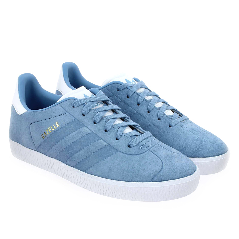 adidas originals gazelle bleu