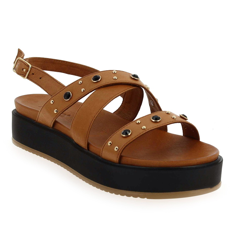 Réf54903 5490301 8748 Pour 01 Chaussure Inuovo Camel Chaussures Femme P8XnN0wOk