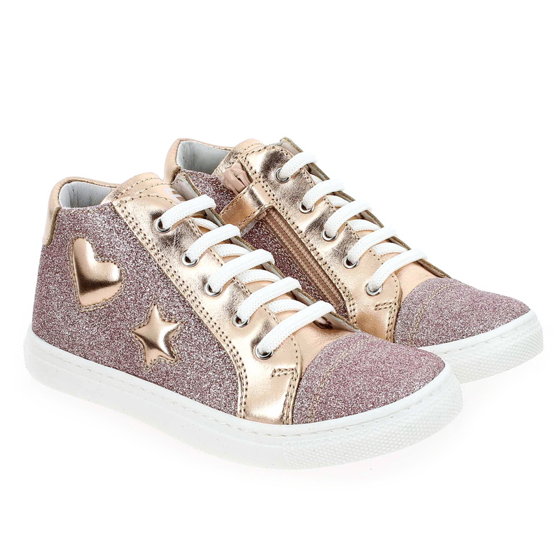 Chaussure Ciao 3215 rose couleur Rose Cuivre - vue 0