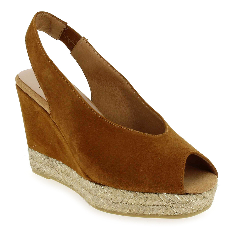 Espadrilles Orange en Cuir velours Kanna - Soldes Gabor Shoes Comfort Basic Gabor Shoes Gabor Jollys  39 EU Chaussures Shoopom blanches fille Jc6kdxGe