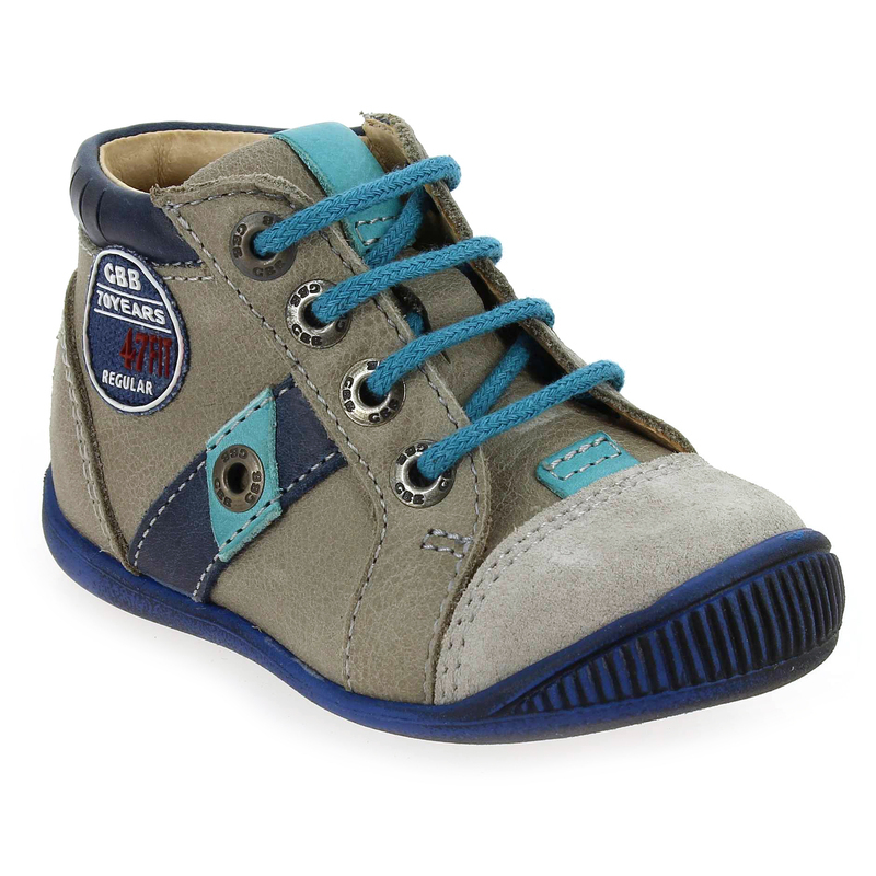 Chaussures GBB roses Casual HGm9EI