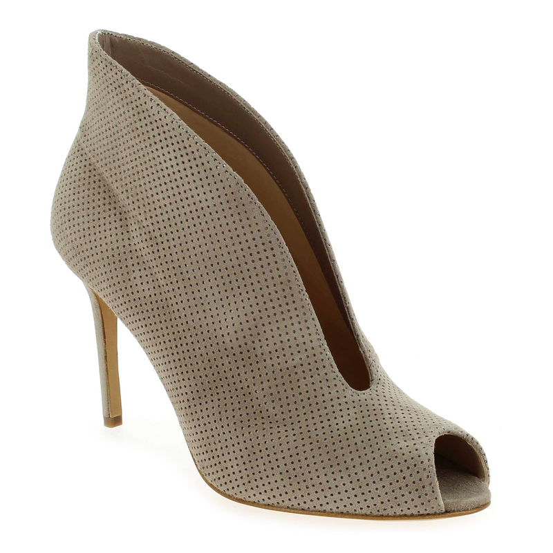 Chaussure Giancarlo G016 Beige 5531303 pour Femme