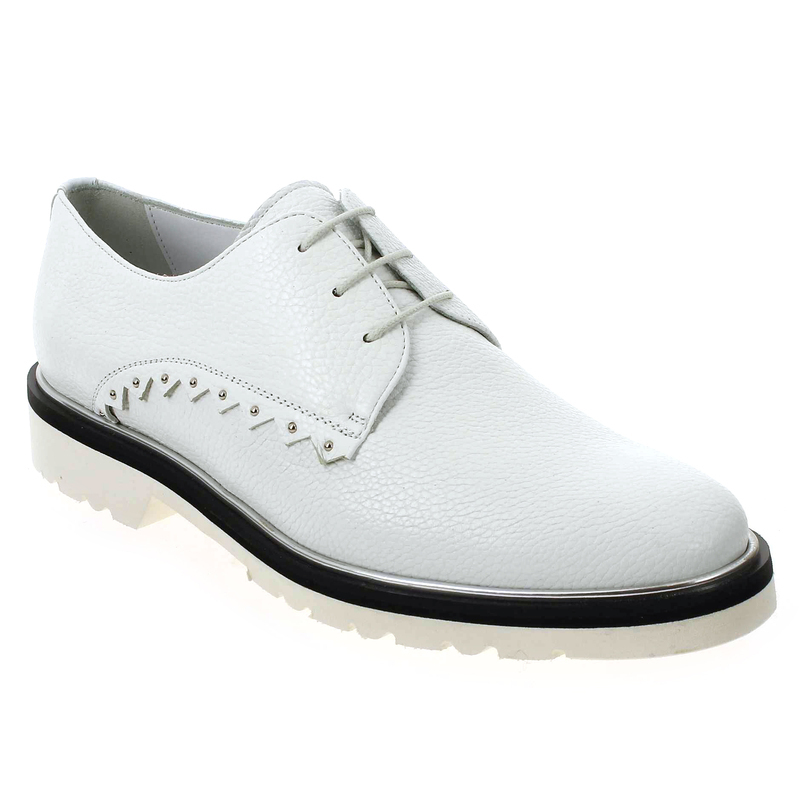 JEF 5532301 Pertini Chaussure Chaussures blanc pour 181W13508D3 Femme qYttT