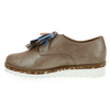 Chaussure PintoDiBlu  modèle 20461, Taupe Multi - vue 2