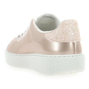 Chaussure Victoria modèle DEPORTIVO CHAROL, Rose pastel - vue 3