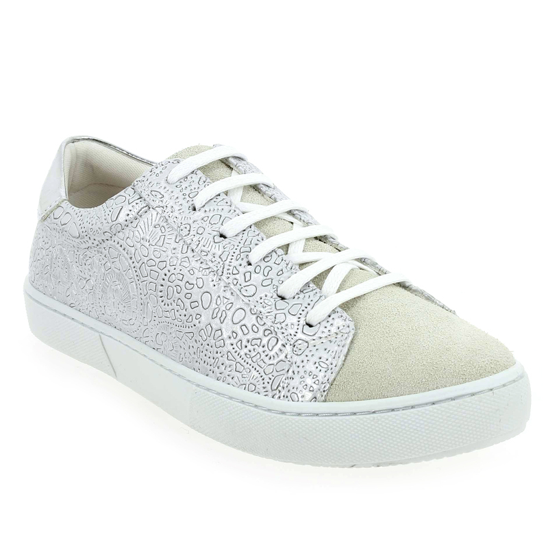 Chaussure We Do 22154 F Blanc 5546202 pour Femme