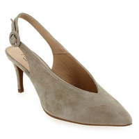 Chaussure Marian  modèle 2610, Taupe - vue 0