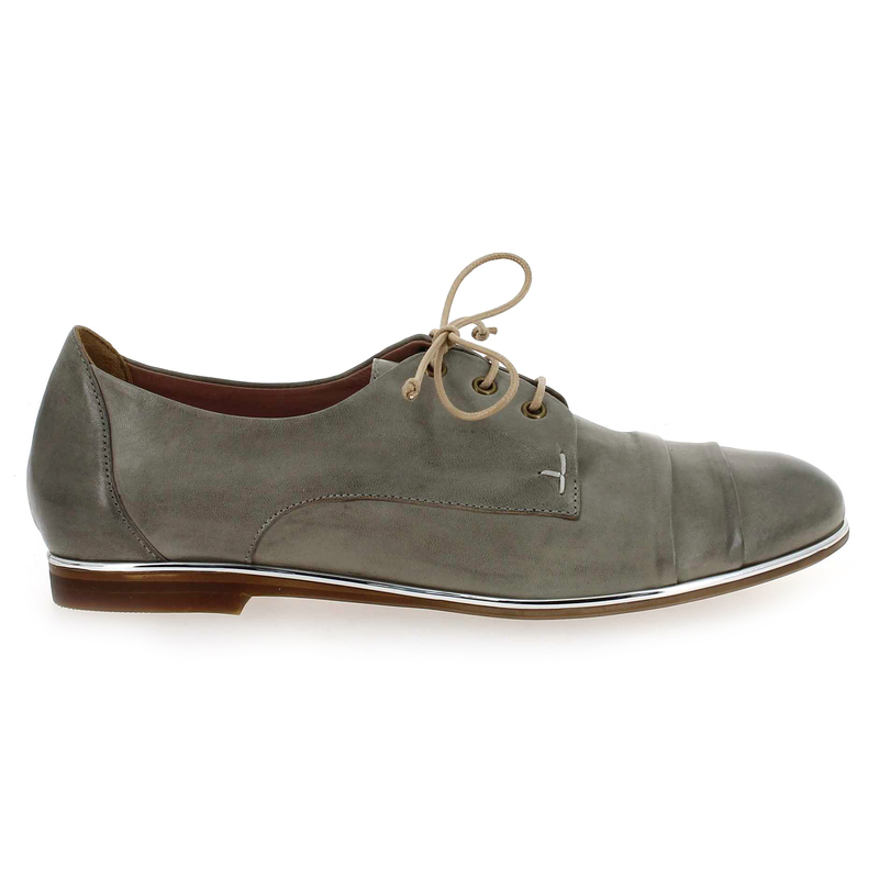 Chaussure Everybody 28587P2431 gris couleur Gris - vue 1