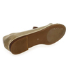 Chaussure Everybody modèle 28586P2431, Beige - vue 5